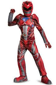 Wilfred Costume Pure Costumes Rakuten Disguise 2017 Red Ranger Prestige Child