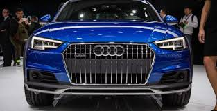 audi all road lease audi a4 allroad lease 2018 2019 cars review