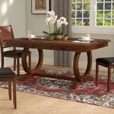 old world dining room tables old world dining table wayfair