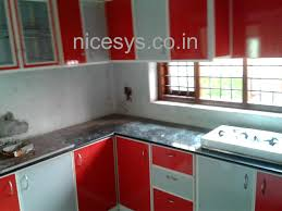 Kitchen Design With Price Aluminium Kitchen Cabinet Price In Delhi Kitchen Cabinets Kerala
