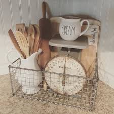 decorating kitchen shelves ideas best 25 vintage wire baskets ideas on antique kitchen