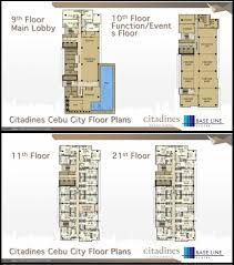 raffles hotel floor plan baseline center in juana osmeña cebu cebu best estate