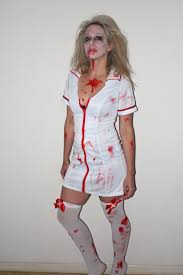 halloween costume zombie nurse halloween costumes pinterest