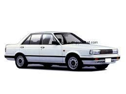 nissan sunny 1991 1986 nissan sunny sgx related infomation specifications weili