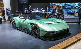 aston martin hypercar 2016 aston martin vulcan photos and info u2013 news u2013 car and driver