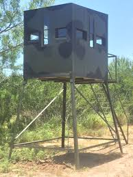 5x7 deer hunting blinds atascosa wildlife supply texas deer blinds