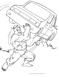 coloring pages good hulk coloring pages free