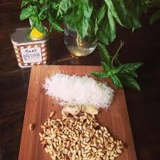 classic pesto recipe and how to store pesto oh sweet basil