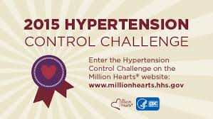 Challenge On Million Hearts Launches Annual Blood Pressure Challenge