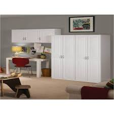 Closetmaid White Home Depot Storage Cabinets Bathroom Orgainzers Ideas With