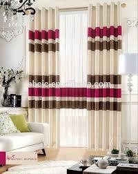 elegant double swag shower curtain with valance elegant double