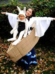 where the things are costume 6 adorable parent and child costume ideas simplemost