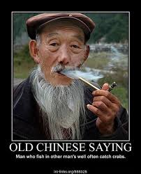 Confucius Meme - old saying