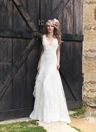 Boho Wedding Dresses Yolancris Bohemian Wedding Dresses 2015