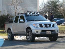 lifted silver nissan frontier pin by luke cullen on frontier mods u0026 ideas pinterest nissan