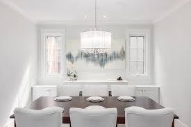 Dining Room Built Ins Modern Concept White Dining Room Buffet White And Gray Dining Room