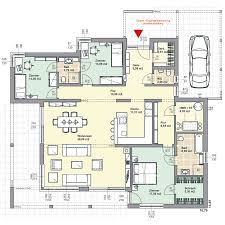 Cote D Azur Floor Plan by Grundrisse Ansehen Haus Pinterest Bungalow House And Dream
