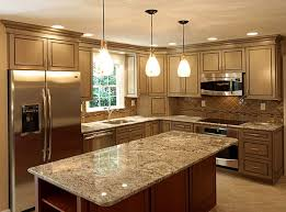 islands in kitchens 100 awesome kitchen island design ideas digsdigs span new