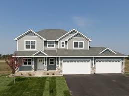 andover mn new construction homes andover new builder home plans