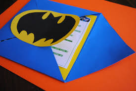 batman birthday party invitations u2013 gather around the table