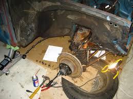 car front suspension restoration volvo 122s 1969 front suspension volvo 122s