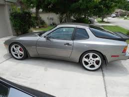 porsche 944 v8 conversion for 12 000 will this 1988 porsche 944 s v8 quell the haters
