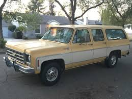 chevy suburban 1973 1991 chevy gmc suburban year comparisons