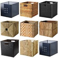 ikea baskets ikea boxes baskets dimensioned to fit expedit kallax shelving unit