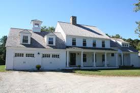 new england farmhouse from 1970 s contemporary colonial to old new england farmhouse