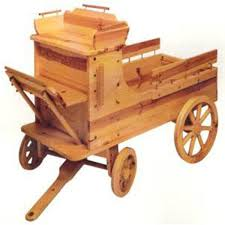 Diy Toy Box Plans by Woodworking Project Paper Plan To Build Toy Box Wagon