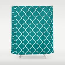 Teal Ruffle Shower Curtain by Curtains White Ruffled Shower Curtain Better Homes And Gardens