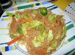 cuisine philippine philippine cuisine enthusing food outlook of a recipe