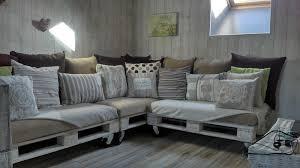 coussin pour canapé palette mousse et confection n 1 du coussin sur mesure interieur et exterieur