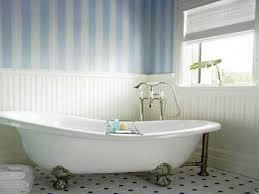 35 best wallpaper bathroom images on pinterest wallpaper ideas