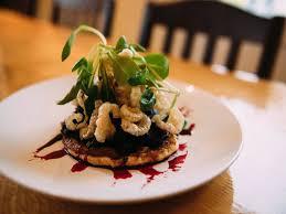 cuisine en ville bistro et louis restaurants ville québecoriginal