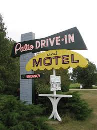 Patio Motel by Patio Drive In And Motel Sister Bay Wi One Of Several V U2026 Flickr