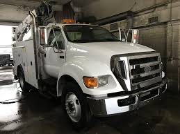 Ford F350 Service Truck - f750 service truck dogface heavy equipment sales