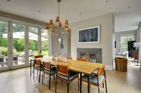 the modern dining room dining room interior providing best dinner experience designoursign