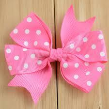 ribbon boutique online shop 20pcs lot 3 inch polka dot grosgrain ribbon boutique