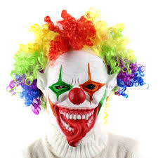 compare prices on halloween scary clown costumes online shopping