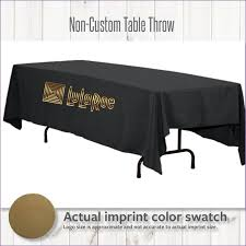 Cloth Table Skirts by Dining Room Custom Printed Table Skirts Decorative Plastic Table