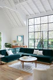 Large L Shaped Sectional Sofas 25 Chic Sectional Sofas To Incorporate Into Interior Digsdigs
