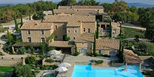 luxury villa for rent in provence mont ventoux cycling experience