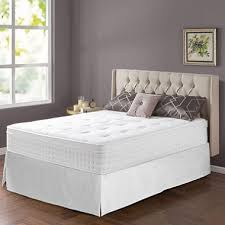 Hi Gear Folding C Bed Therapy Icoil 12 Boxtop Mattress And Smartbase