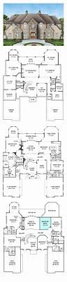 small luxury floor plans luxury mansions plans