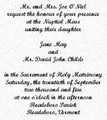 invitation wording etiquette wedding invitation wording etiquette kawaiitheo