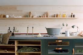 minimalist white kitchen island equipped with glossy white kitchen