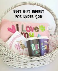 Best Gift Basket The Pepper Express Best Gift Baskets For Under 25