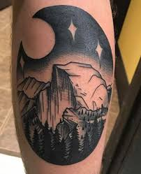 100 best calf tattoos for 2018 tattoosboygirl