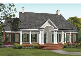 southern house plan plan 042h 0002 find unique house plans home plans and floor